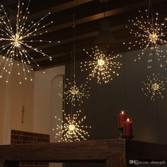 14 Christmas Starburst Lights Ideas Starburst Light Lights Starburst