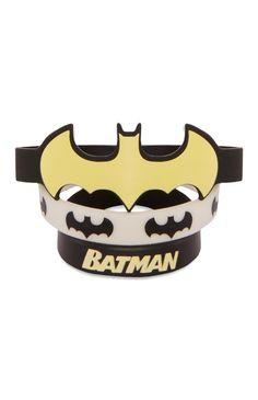 Primark - 3PK Batman Bands