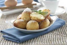 750 grammes vous propose cette recette de cuisine : Beignets au chocolat blanc. Recette notée 4.1/5 par 111 votants