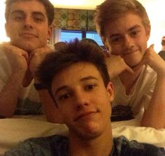 Μαgcoη! Jack and Jack , Cam Dallas ♡