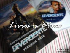 A vida de Lyne: Livros vs Filmes