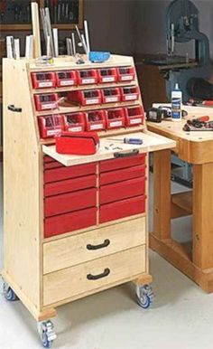 Smart Garage Organization Ideas On A Budget (18)