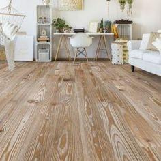 Hardwood Floor Colors, Wood Tile Floors, Hardwood Floors, Engineered Hardwood Flooring, Room Planning, Flooring Options, Floor Decor, Red Oak, Elegant Homes