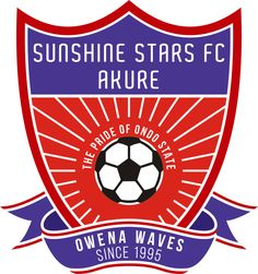 Sunshine Stars crisis: 'You can't beat my record' – Abiodun fires back Ogunja for calling him 'washer man' - All round news Soccer Logo, Asia, Sports Clubs, Team Logo, Sunshine, Football, Washer, Football Squads, Seals