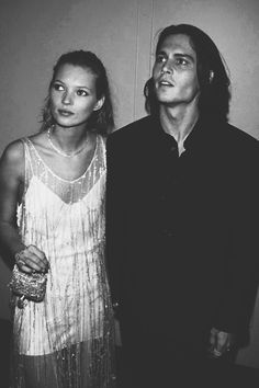couples, vintage, and johnny depp image