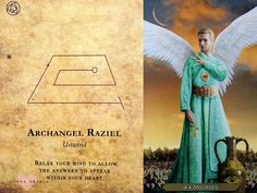 Our beautiful Archangel Raziel comes in to say to us, UNWIND. We have all been feeling it- for weeks now right? So Raziel is saying enough already and just put your party pants on and chill. Enjoy …