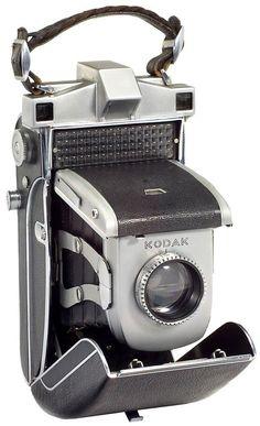 Camera Kodak Portátil