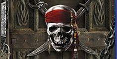 Pirates of the Caribbean (film series)
