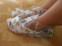 Moja kamoška má viac ako 50 rokov a nohy ako 20-ročná. Jej tajomstvo krásnych nôh je tak jednoduché   Báječné Ženy