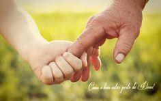 Mas eu sou como uma oliveira que floresce na casa de Deus; confio no amor de Deus para todo o sempre.  Salmos 52:8