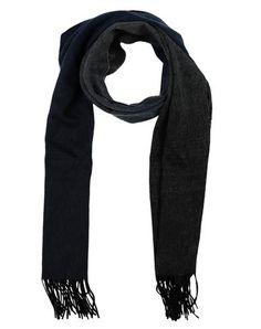 Prezzi e Sconti: #Boss black sciarpa uomo Grigio  ad Euro 64.00 in #Boss black #Uomo accessori sciarpe