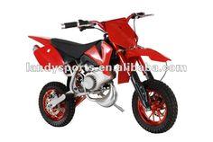 50cc kids gas dirt bike (LD-DB209) $1~$300
