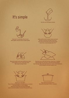 frame cool illustrated recipes and hang in dining room/bathroom?