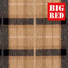 Axminster Carpets Patterns Tartans, Checks and Plaid Natural Plaid Cormorant: Best prices in the