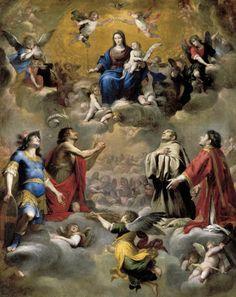 María Santísima, la vía más rápida, corta y segura para llegar a Dios - El Perú necesita de Fátima
