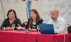Primera Jornada de Estadistica de Género en la Provincia de Buenos Aires