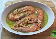 Greek Recipes, Shrimp, Food And Drink, Turkey, Cooking Recipes, Tasty, Meat, Simple