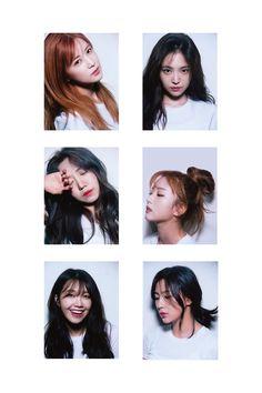Kpop Girl Groups, Korean Girl Groups, Kpop Girls, Eunji Apink, Pink Panda, K Wallpaper, Girl Korea, The Most Beautiful Girl, Taemin