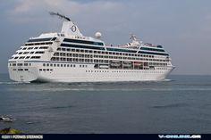 OCEANIA CRUISES - Nautica