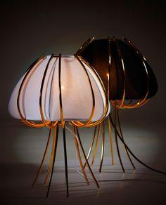 Ane Table Lamp by Ana João