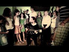 ▶ Clipe Felicidade - Marcelo Jeneci - YouTube