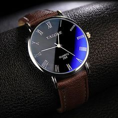 Wrist Watch Men Watches 2016 Top Brand Luxury Famous Wristwatch Male Clock Quartz Watch Hodinky Quartzwatch Relogio Masculino is part of eye-makeup - Estimated Delivery Time 1220 days Stylish Watches, Luxury Watches For Men, Cool Watches, Casual Watches, Cheap Mens Watches, Wrist Watches, Sport Watches, Rolex Datejust, Men's Accessories