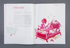 Märchenland – Der illustrierte Geschäftsbericht
