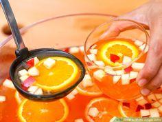 4 Ways to Make Jungle Juice - wikiHow
