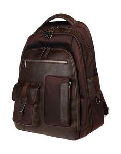 61d01b0276f0 Piquadro Backpacks   Fanny Packs