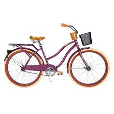 Huffy Bicicleta para mujer Nel Lusso-Falabella.com