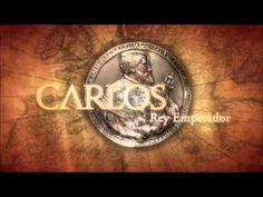 CARLOS, REY EMPERADOR - BSO FORTIS REX - YouTube