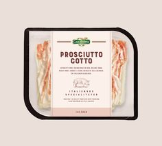 Casa Modena on Packaging of the World - Creative Package Design Gallery