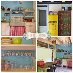 """Foto """"pinnata"""" dalla nostra lettrice Antonella BLOG @ CAVOLO: In the hell's kitchen"""