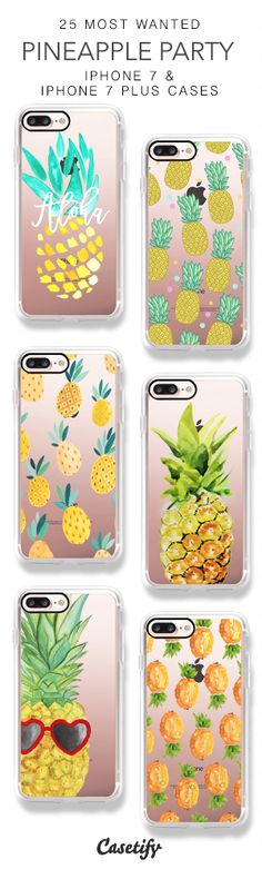 Pineapples!!!!!!!