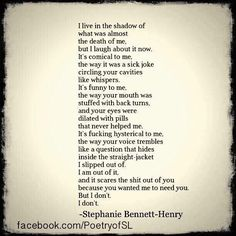#stephaniebennetthenry #poetry #shadow https://www.facebook.com/PoetryofSL/photos/a.1415488082066089.1073741829.1415470002067897/1751034191844808/?type=3&theater