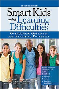 While the book contains a strong overview of the challenges often experienced by twice-exceptional students, by far the book's greatest strength is the volume of problem-solving tips and materials.   Each chapter also contained a wealth of resources including templates, charts of useful strategies, and materials to help teachers differentiate in the classroom.