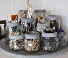 More uses for Mason JARS