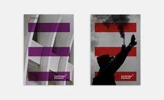 Cambridge Elements — Benjamin Shey Lee — Benjamin Lee Graphic Design