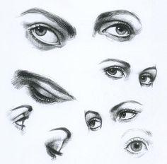 учимся рисовать портреты карандашом поэтапно для начинающих: 20 тыс изображений найдено в Яндекс.Картинках