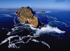 View of Cape Point - South Africa (Thx Kevin)