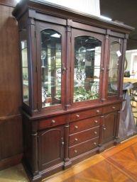 Beau Kincaid China Cabinet Price: $1399.99 Item #: 40880 Kincaid China  Cabinet In A