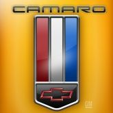 Camaro...favorite muscle car Car Symbols, Wood Burning Patterns, Car Painting, Chevy Camaro, Drag Racing, Diy Projects, Logos, Hot Wheels, Stencil