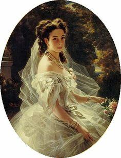 Princess Pauline de
