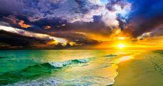 10 Of The Most Beautiful Destin Sunset Photos Ever Taken! | I Love Destin FL