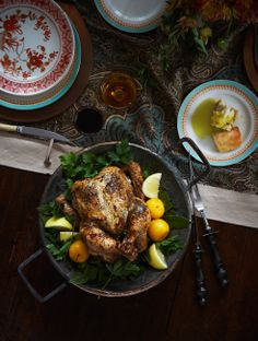 food photography by Michael Graydon