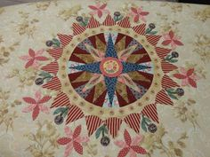 Always Applique: L.E Update and New Quilts ! Love Entwined from http://alwaysapplique.blogspot.dk/