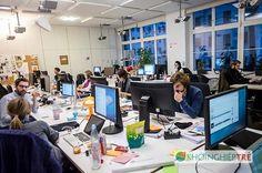 Phong trào khởi nghiệp kinh doanh - chùm bong bóng chực vỡ? - http://khoinghieptre.vn/phong-trao-khoi-nghiep-kinh-doanh-chum-bong-bong-chuc-vo/