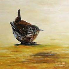 Wren Art - Bing Images