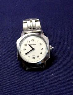 #SEKONDA 19 #jewels #USSR #molch_ann #antik #love #ebay Watches for the blind Very good condition #Sekonda #Casual