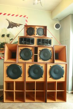 Dub I Land Soundsystem @ Dubland 16. February 2013, O'Bolles Bern ...